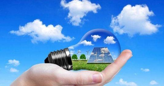 """კონკურსი ,,შემოქმედებითი გადაწყვეტილებები მწვანე ენერგიის წარმოებისთვის"""""""