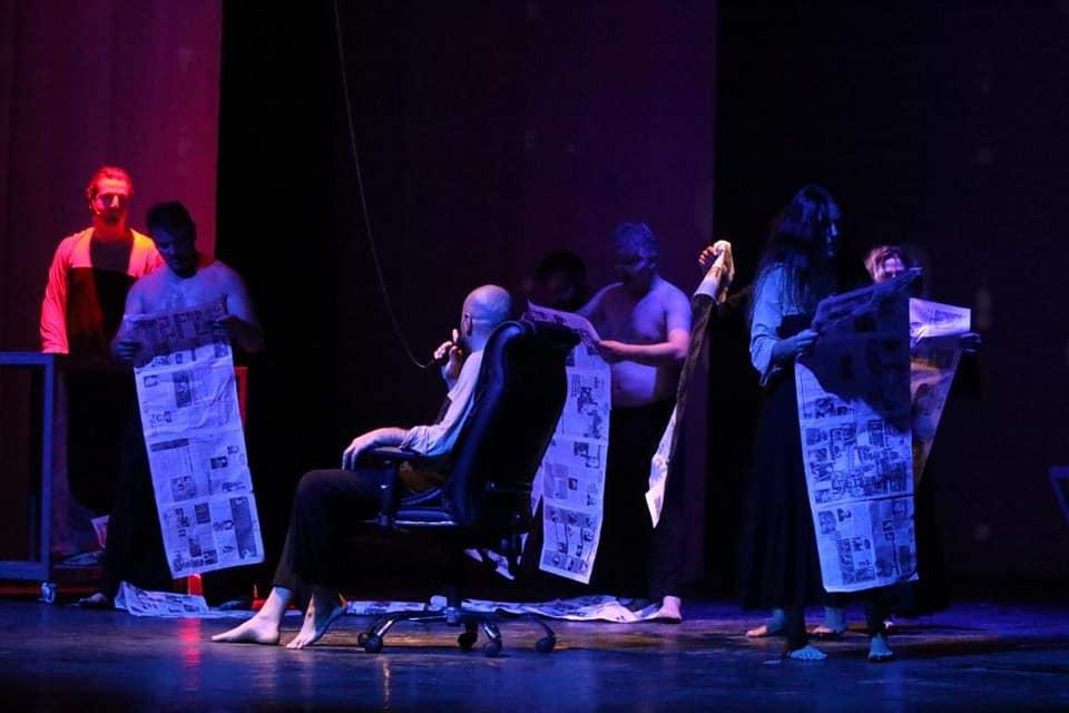 იმერეთის თეატრალური ფესტივალი ლადო მესხიშვილის სახელობის სახელმწიფო დრამატულ თეატრში საზეიმოდ დაიხურა